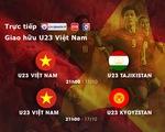 Các trận đầu đỉnh cao - Điểm hẹn trên VTVcab cuối tháng 10 - ảnh 5