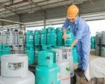 Giá gas leo thang 8 tháng liên tiếp