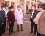 Nâng công suất Bệnh viện Dã chiến số 2 Hải Dương lên 500 giường