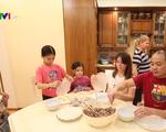 Giữ gìn Tết Việt, tiếng Việt và văn hóa Việt tại Nga
