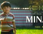 Ứng cử viên Quả cầu vàng Minari công chiếu ở Việt Nam