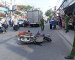 Mùng 4 Tết, 2 xe máy tông nhau làm 4 người chết