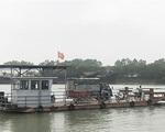 Tạm dừng hoạt động bến khách ngang sông trên địa bàn tỉnh Hải Dương