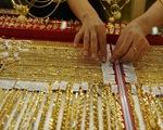 Mở hàng năm mới, giá vàng giảm sâu
