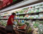 Giá cả hàng hóa dịp Tết không nhiều biến động