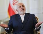 Iran kêu gọi Mỹ dỡ bỏ tất cả các lệnh trừng phạt