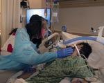 Biến thể mới có thể khiến số ca nhiễm COVID-19 tại Mỹ tăng vọt trong 5 tuần tới