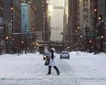 Người Việt kể về bão tuyết hoành hành ở Texas: 'Sống trong sự lo sợ tột cùng'