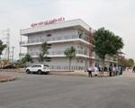 Bệnh viện Dã chiến số 3 Hải Dương sẵn sàng đón bệnh nhân