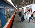Hơn 11.000 lao động ngành đường sắt có nguy cơ phải bỏ việc - ảnh 2
