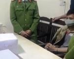 Bắt đối tượng mua bán số lượng lớn ma túy từ Lào về Việt Nam