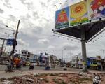 TP Hồ Chí Minh thu hồi, đấu giá đất hai bên đường mới