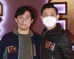 Lương Triều Vỹ - Lưu Đức Hoa hợp tác, hứa hẹn ra siêu phẩm