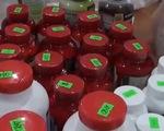 Đánh sập kho hàng lậu khủng tại Đồng Nai