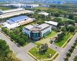 Quyết định chủ trương đầu tư xây dựng dự án kết cấu hạ tầng Khu Công nghiệp Việt Hàn