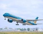 Hàng không Việt Nam khai thác gần 21.000 chuyến bay trong tháng Tết