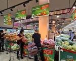 Thêm siêu thị chung tay giải cứu nông sản Hải Dương