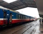 Giá vé đôi tàu khách Hà Nội - TP Hồ Chí Minh giảm sâu