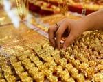 Giá vàng tuột mốc 57 triệu đồng/lượng