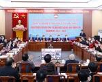 Khẩn trương rà soát nhân sự, giới thiệu người ứng cử đại biểu Quốc hội khóa XV