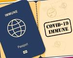 Đã đến lúc thực hiện Hộ chiếu vaccine trên toàn thế giới? - ảnh 3