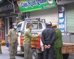 Hà Nội xử phạt hàng trăm trường hợp không đeo khẩu trang nơi công cộng