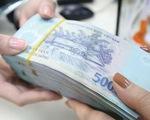 Giáp Tết, lãi suất tiết kiệm giảm mạnh