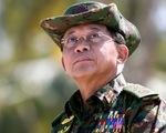 Quân đội Myanmar cam kết tổ chức bầu cử tự do