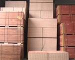 'Tấp nập' đơn hàng xuất khẩu gỗ đầu năm