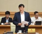 Việt Nam sẽ tiếp tục tiêm phòng COVID-19 bằng vaccine AstraZeneca