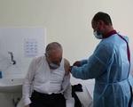 Người dân tại dải Gaza ngần ngại tiêm vaccine COVID-19