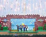 Công viên giải trí Super Mario mở cửa đón khách