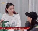 Trương Bá Chi khiến bạn thân của Vương Phi rơi nước mắt