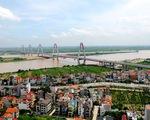 Hà Nội: Không để trục lợi đất đai khi quy hoạch sông Hồng