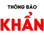 Hà Nội thông báo khẩn tìm người đến chợ Đồng Xa
