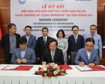 Xây Ngôi trường Hy vọng thứ 5 tại Việt Nam
