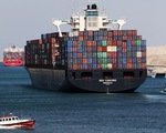 Cảng biển Mỹ tắc nghẽn, phí vận tải biển thế giới nhảy vọt - ảnh 2