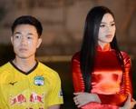 Hoa hậu Đỗ Thị Hà chia sẻ khoảnh khắc 'giận hờn' bên Xuân Trường