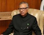 Tổng thống và Bộ trưởng Quốc phòng Pakistan dương tính với SARS-CoV-2