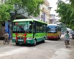 Doanh thu teo tóp của xe bus Hà Nội - ảnh 1