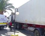 Số ca tử vong do COVID-19 gia tăng, Chile triển khai nhà xác di động