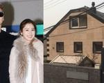 Khám phá ngôi biệt thự 5 tỷ won của Bi Rain - Kim Tae Hee