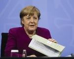 Thủ tướng Đức kêu gọi duy trì bình đẳng giới khi đối mặt với đại dịch