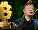 Elon Musk 'trở mặt' với Bitcoin