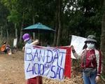 Sốt đất Bình Phước: Sân bay 'trên giấy', bong bóng vỡ tung, tan mộng làm giàu