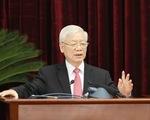 Tổng Bí thư: Khẩn trương chuẩn bị, tiến hành thắng lợi cuộc bầu cử đại biểu Quốc hội và HĐND các cấp nhiệm kỳ 2021-2026
