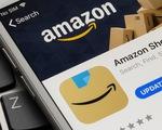 Một số nền tảng của Amazon gặp sự cố