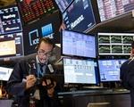 Các thị trường chứng khoán lớn đồng loạt lao dốc - ảnh 1