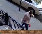 Mỹ bắt kẻ tấn công dã man người phụ nữ gốc Á