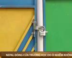 Nepal đóng cửa trường học do ô nhiễm không khí